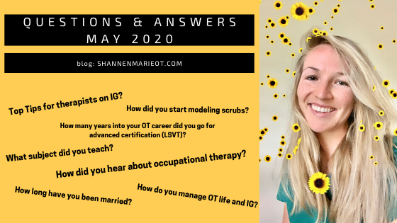 questions & Answers may 2020-2